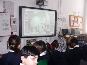 Year4SkypeMarch