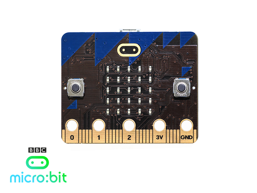 Why I'm a fan of the BBC Microbit!