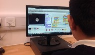 Creating a Simple Quiz with Scratch