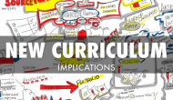 The New Curriculum – Nearly there…
